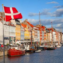 دانمارک